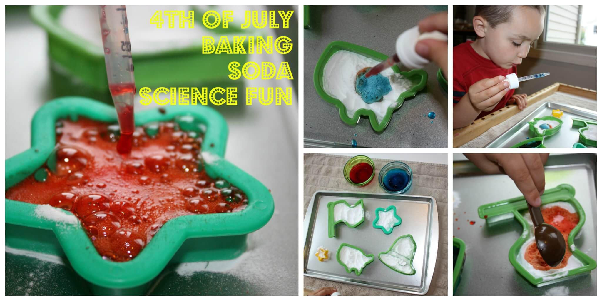 Our 4th Of July Activity Round Up