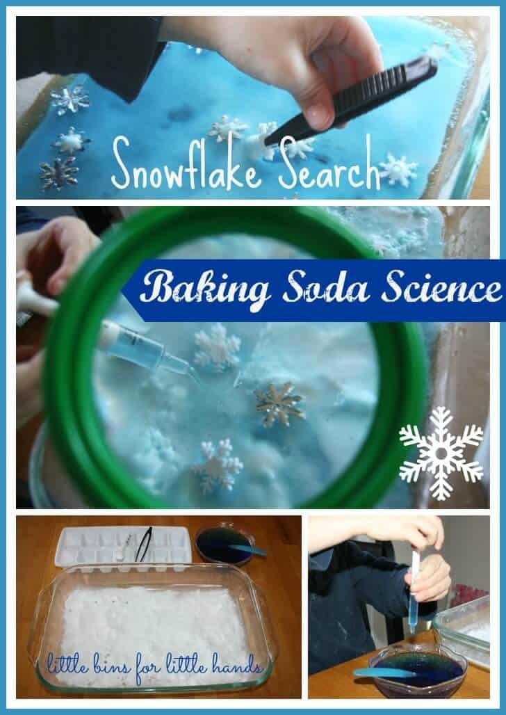 baking soda ornaments