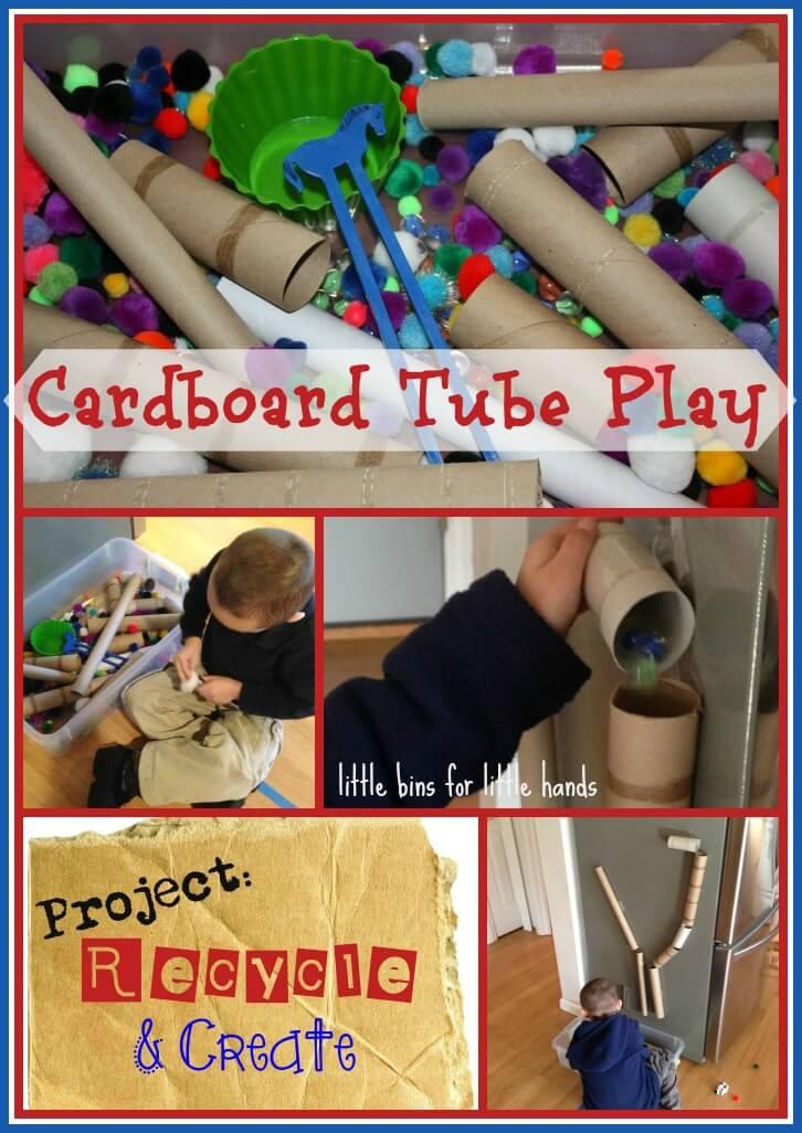 25 Playful Learning Preschool Activities Little Bins For