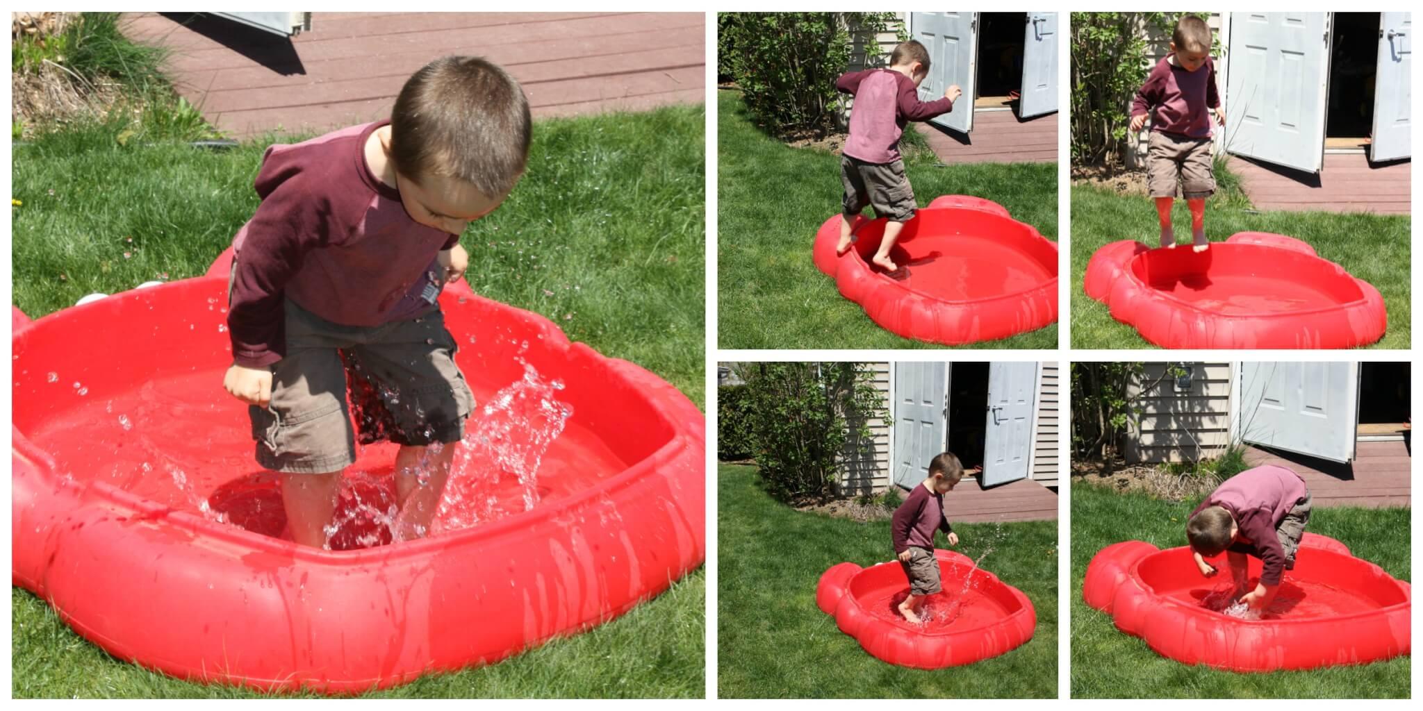 backyard play ideas stress