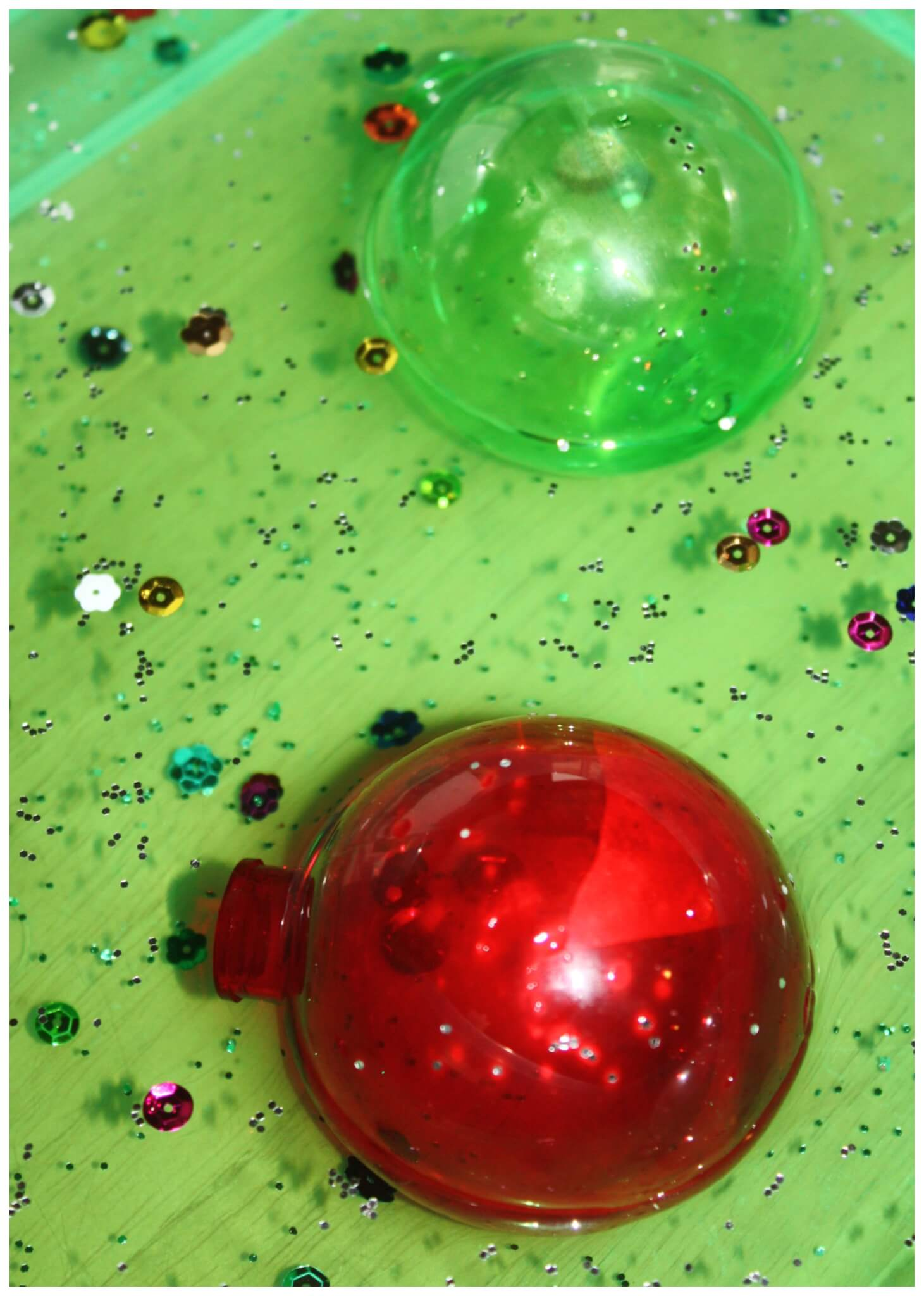 Quick And Easy Christmas Ornaments Make