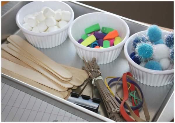 Popsicle Stick Catapult Design Ideas Kids Stem Activities
