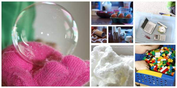 Stem Activities And Science Experiments Kids