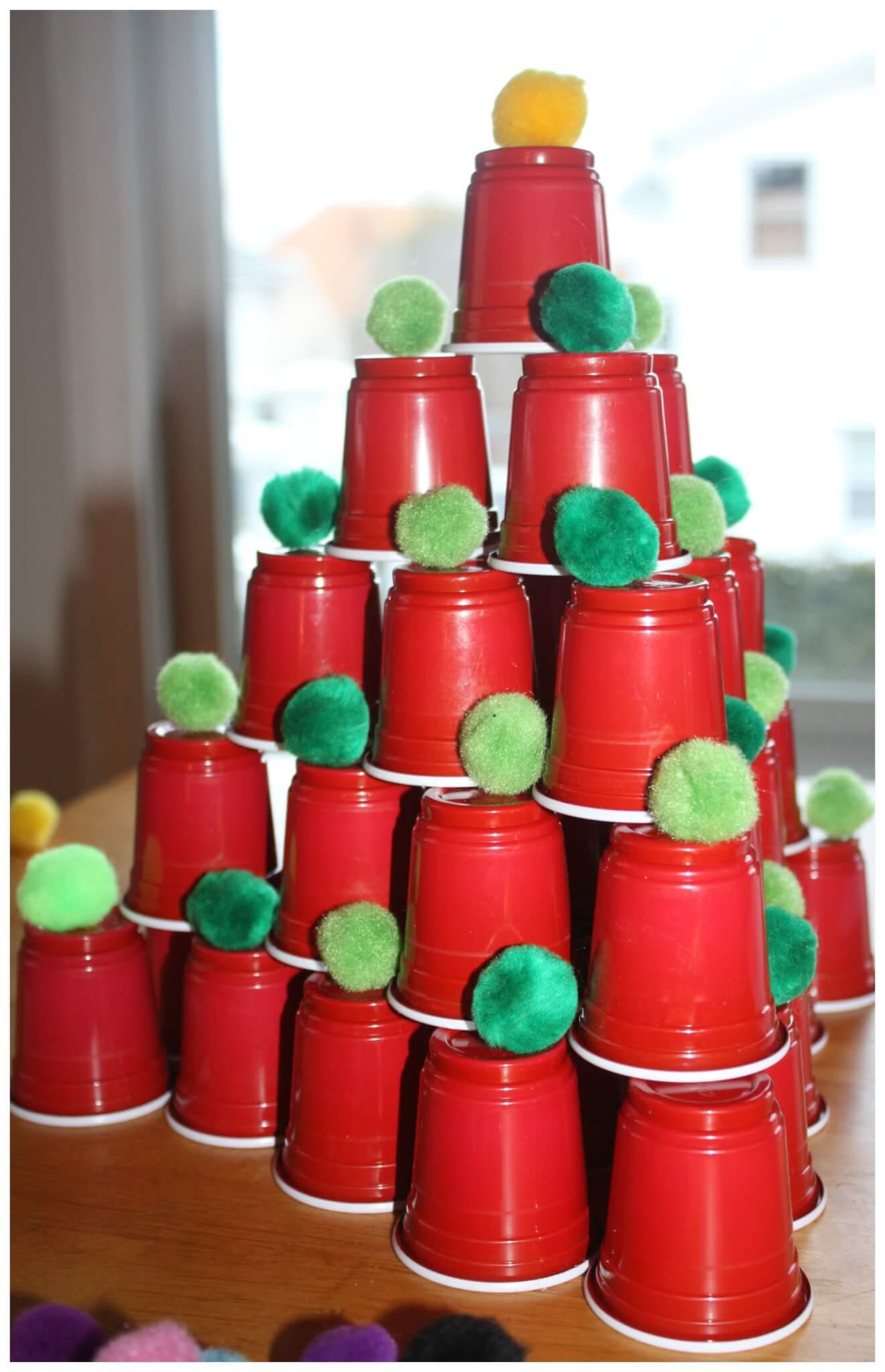 Christmas Stem Ideas Engineering Christmas Trees