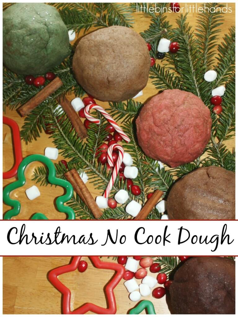Christmas Sensory Play Activities And Science For Kids