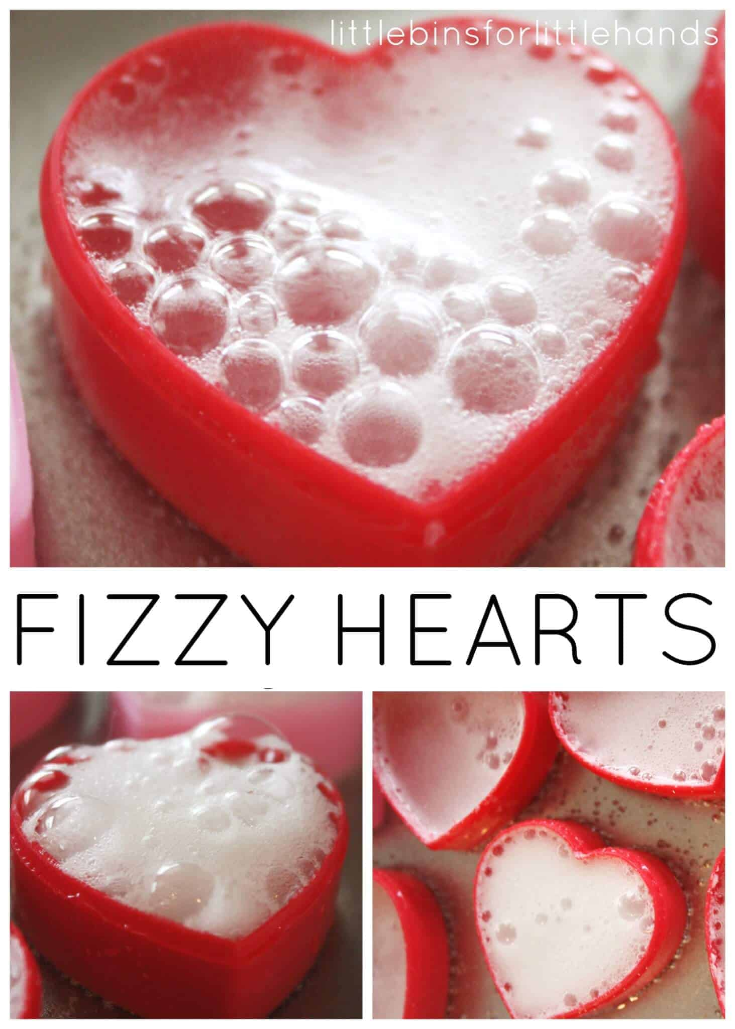 Valentines Day Science Stem Activities And Experiments