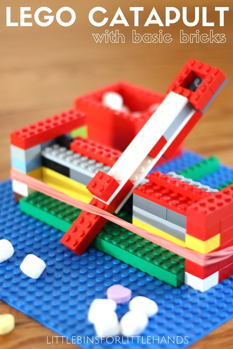 Lego Play Ideas For Lego Week And Lego Building