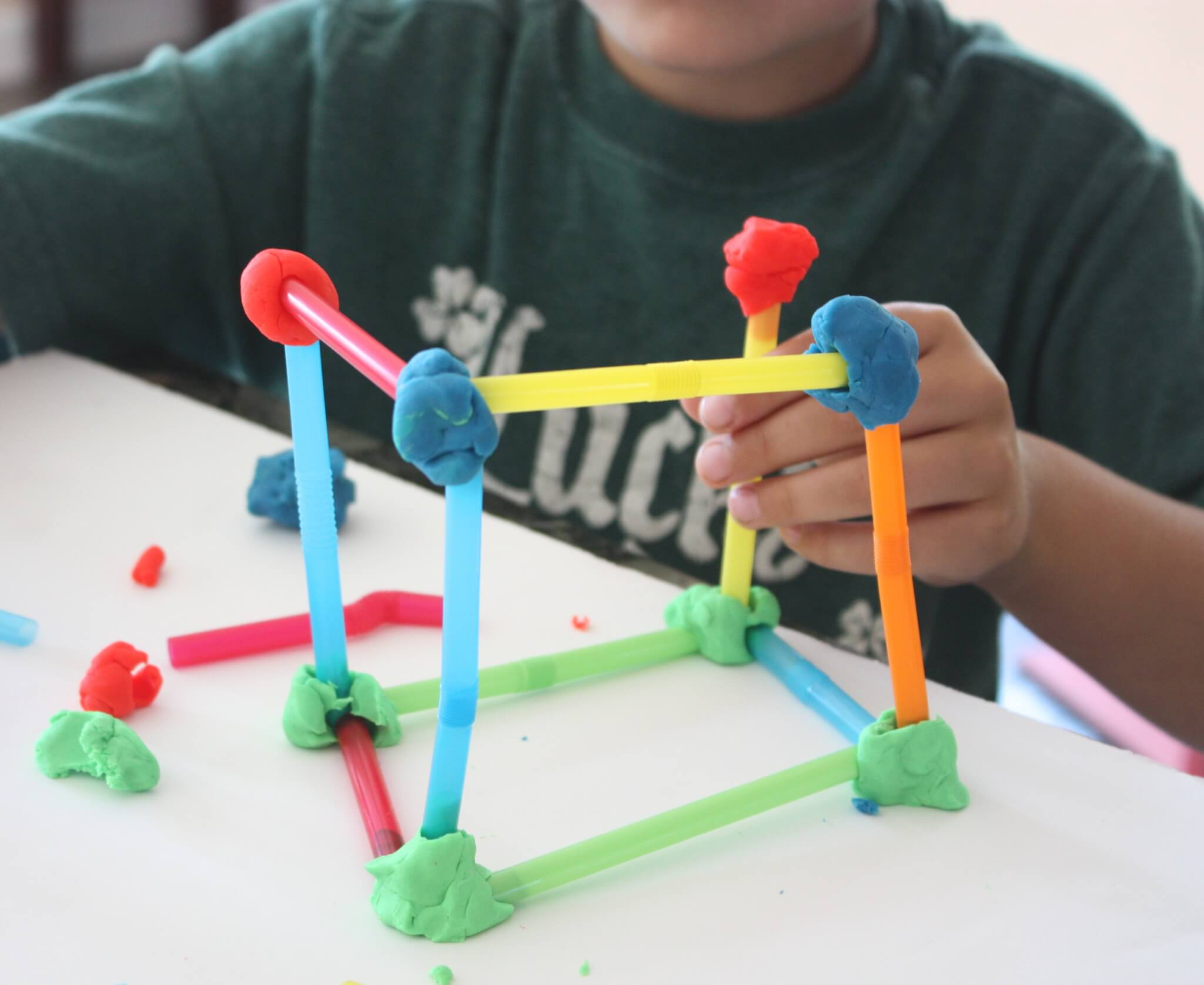 Best Structure Building Activities For Kids