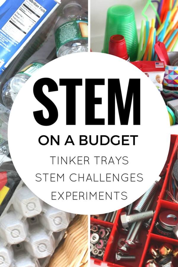 Pinterest Stem Activities