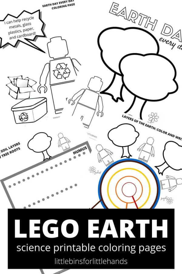 coloring pages lego # 62