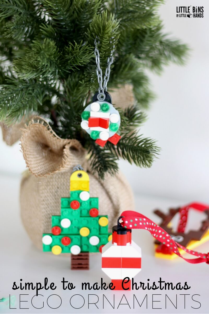 Kids Christmas Crafts Simple