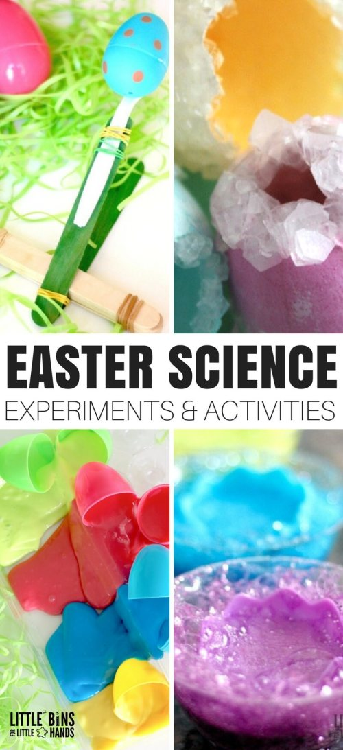 small resolution of Easter Science Activities and Experiments   Little Bins for Little Hands