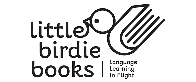 Little Birdie Books: A triple barrel name with purpose