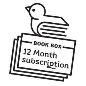 12 month subscription - order now!