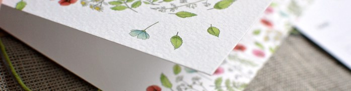 how to order wedding stationery