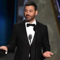 Jimmy Kimmel to Host 2016 Emmy Awards