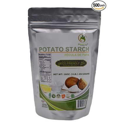 potato-strach