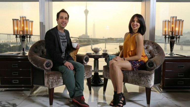Home Away From Home: Mandarin Oriental Macau