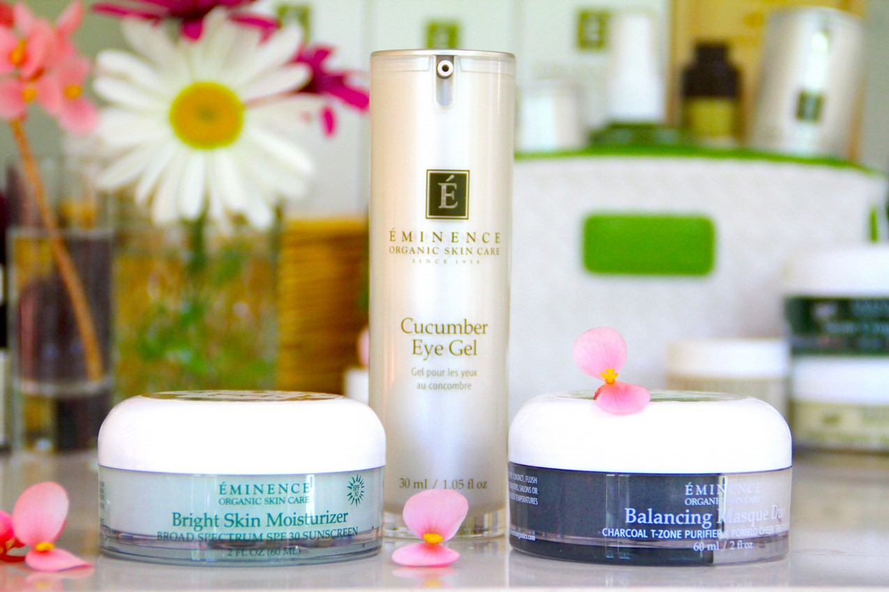 Best morning skincare routine