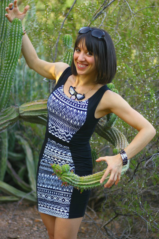 Ambra Desert Botanical Garden Phoenix