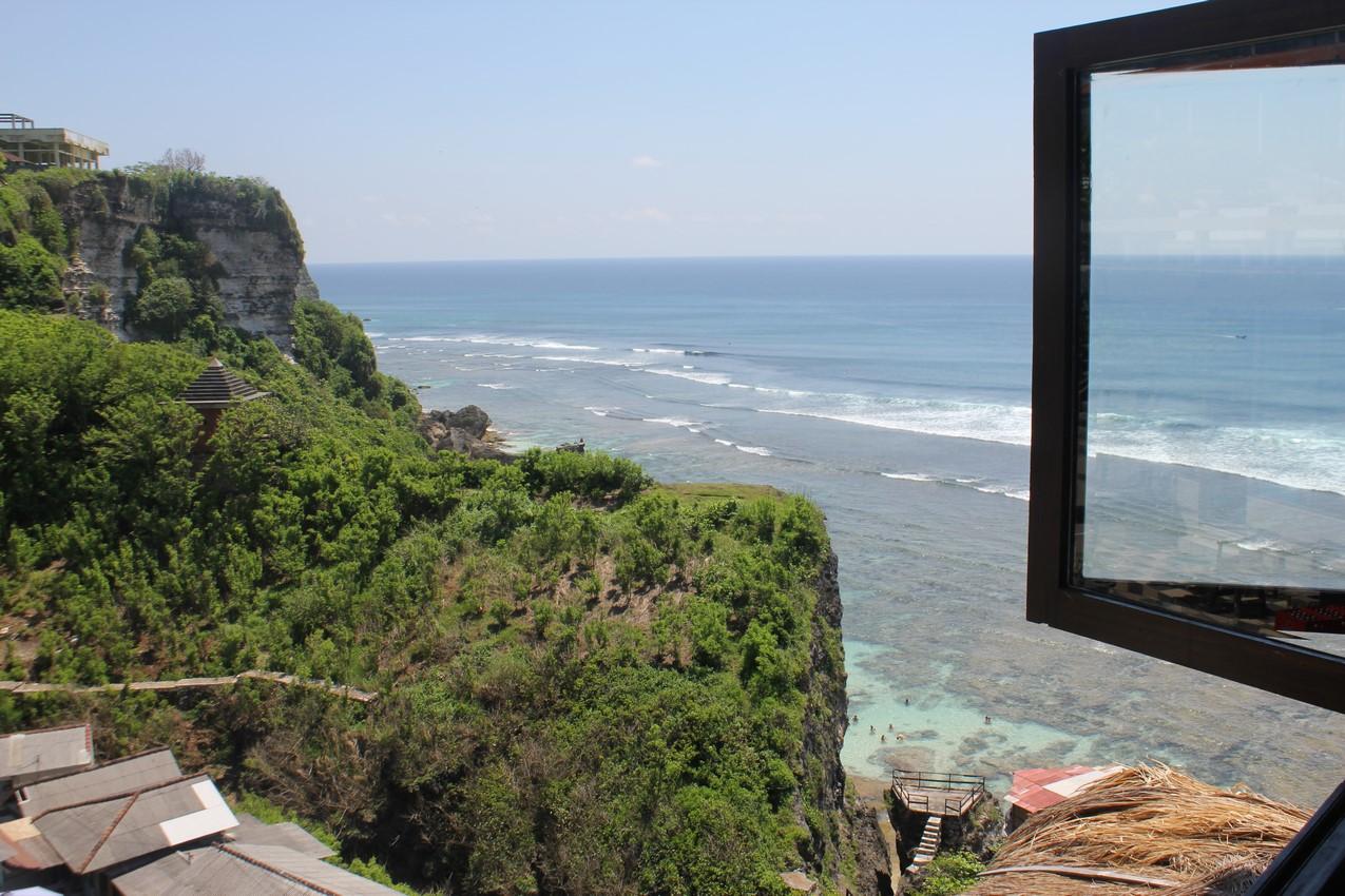 Look at Indian Ocean