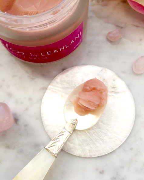 Bless Beauty Balm by Leahlani Skincare.