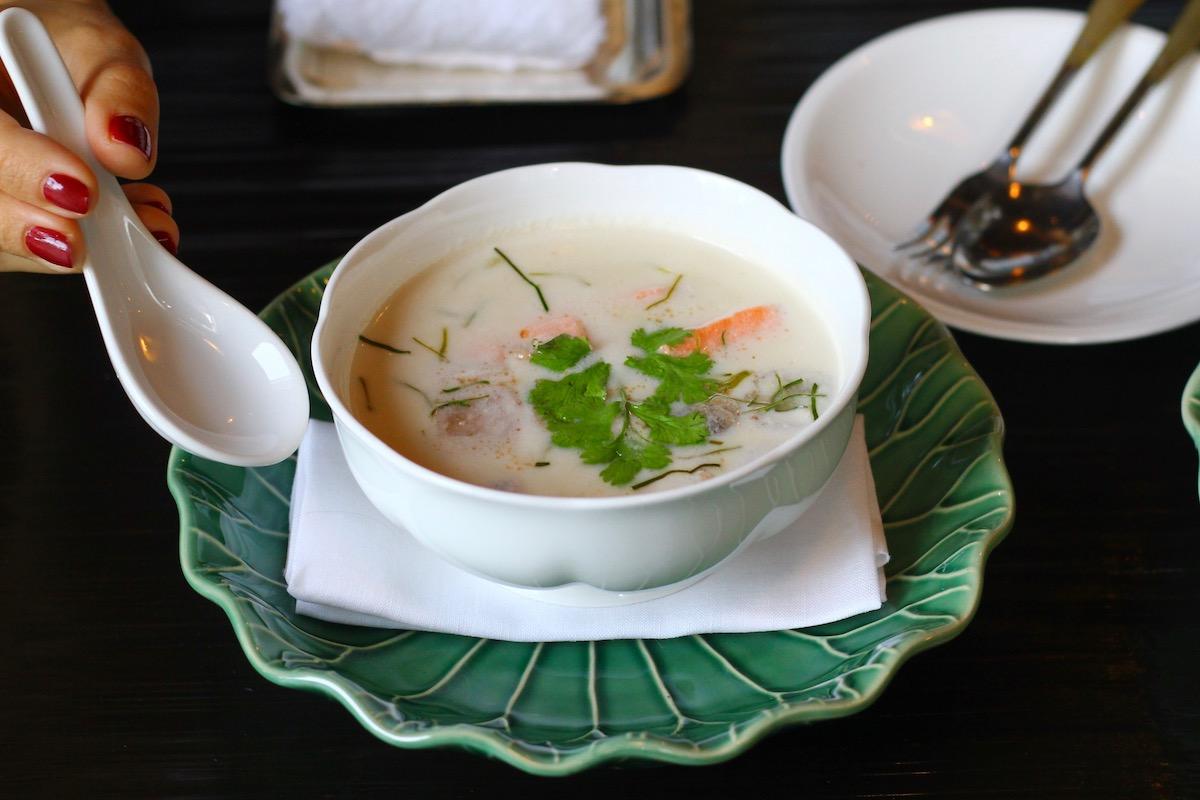 Gluten Free Thai Food in Bangkok