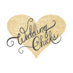 little bit heart - featured - wedding chicks, strawberry shortcake bridal shower