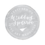 little bit heart - featured - wedding sparrow, envision workshop shoot