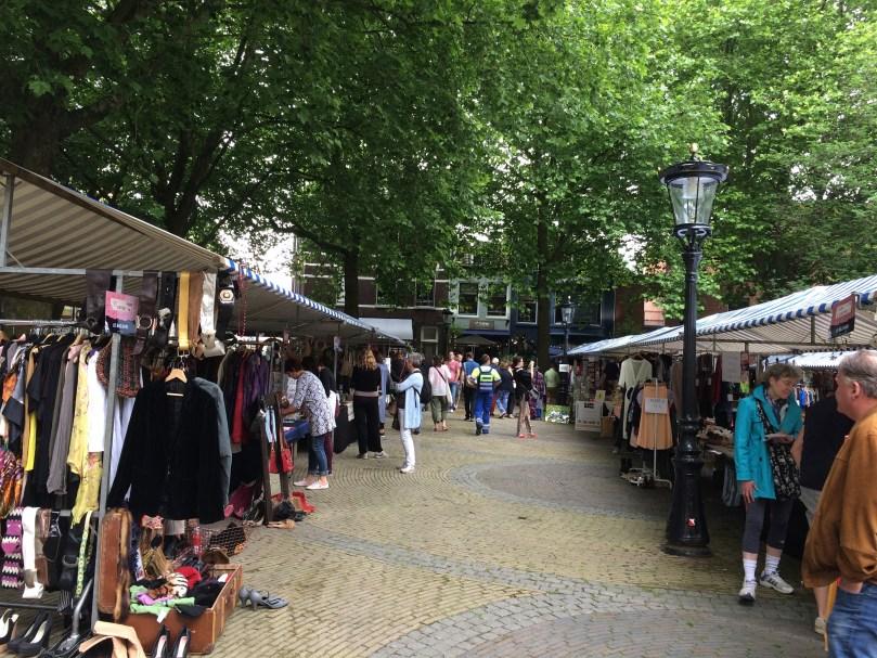Le Bazarre Utrecht