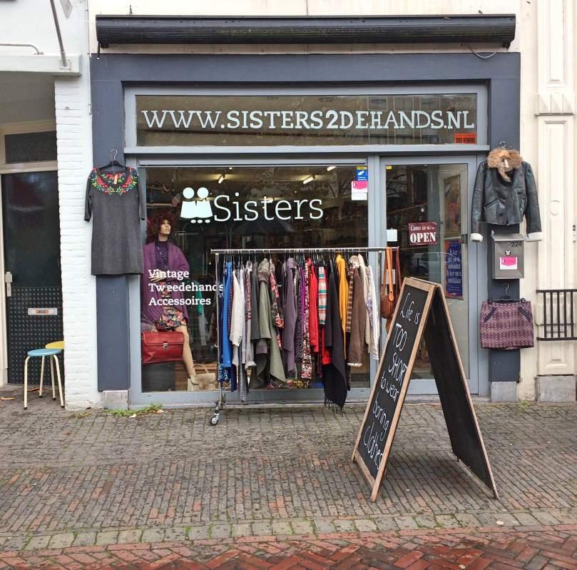 Sisters Vintage Utrecht