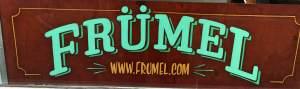 Frumel