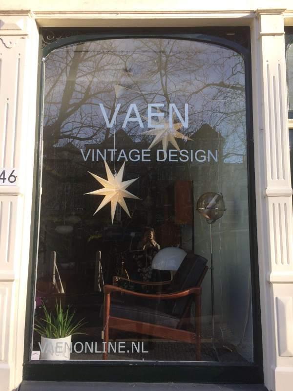Vintage meubels VAEN