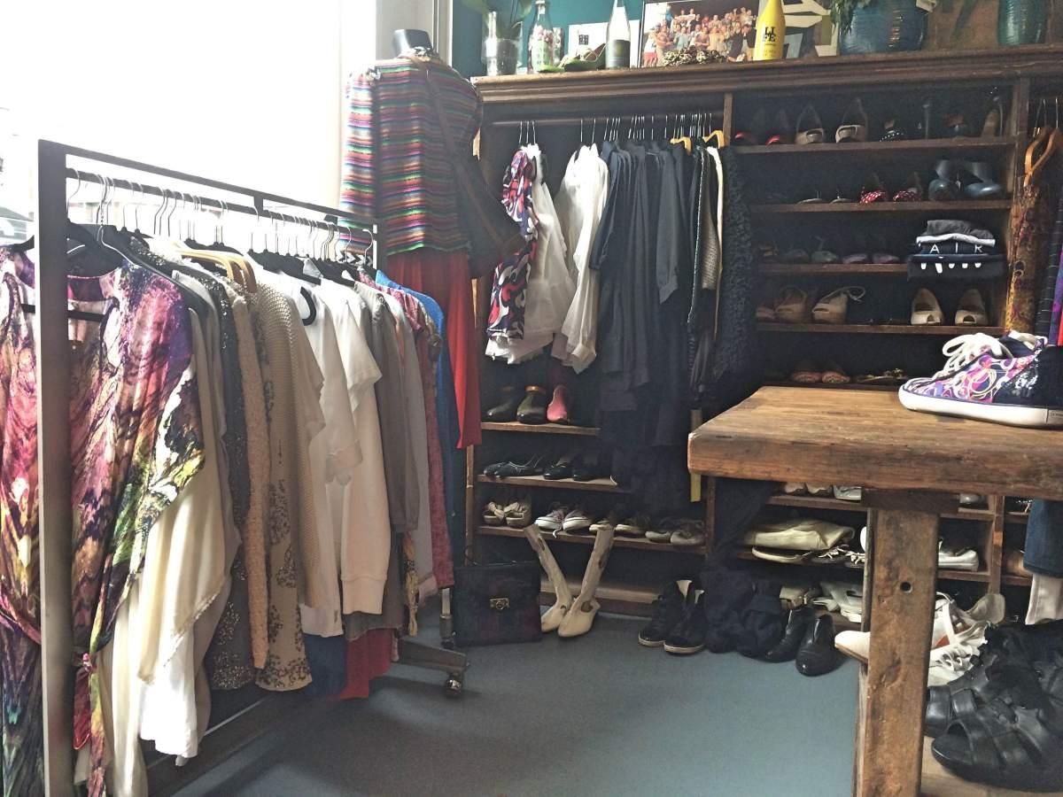 Vintage Kleding Shoppen Utrecht No Vintage Phobia
