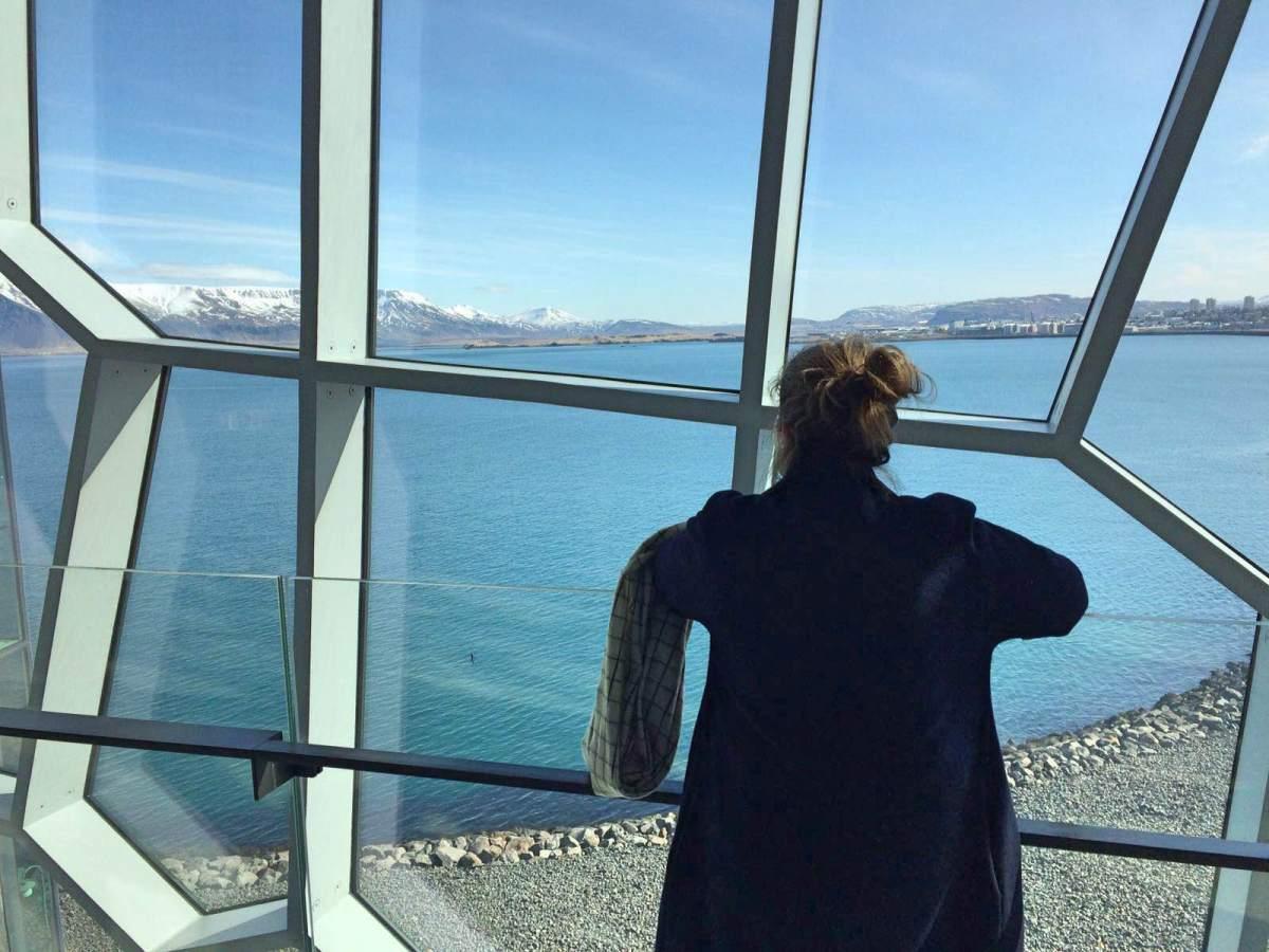 Cityguide Reykjavik Harpa
