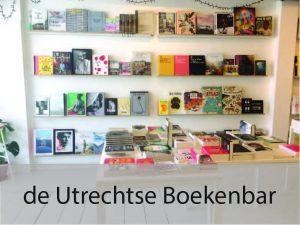 de Utrechtse Boekenbar