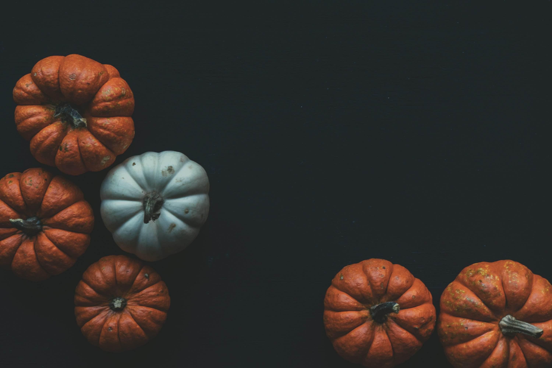 Seizoensgroenten voor de herfst