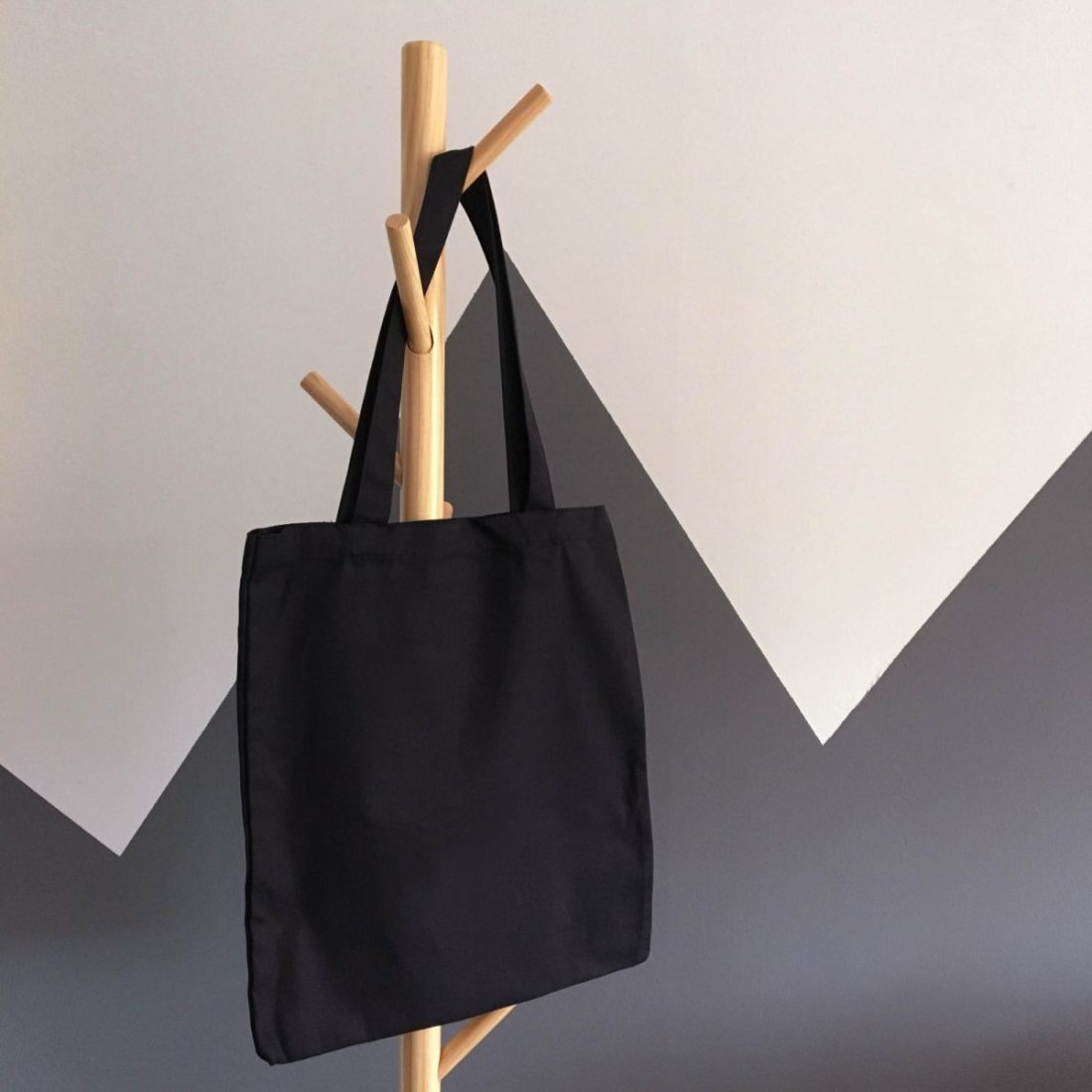 herbruikbare shoppingbag