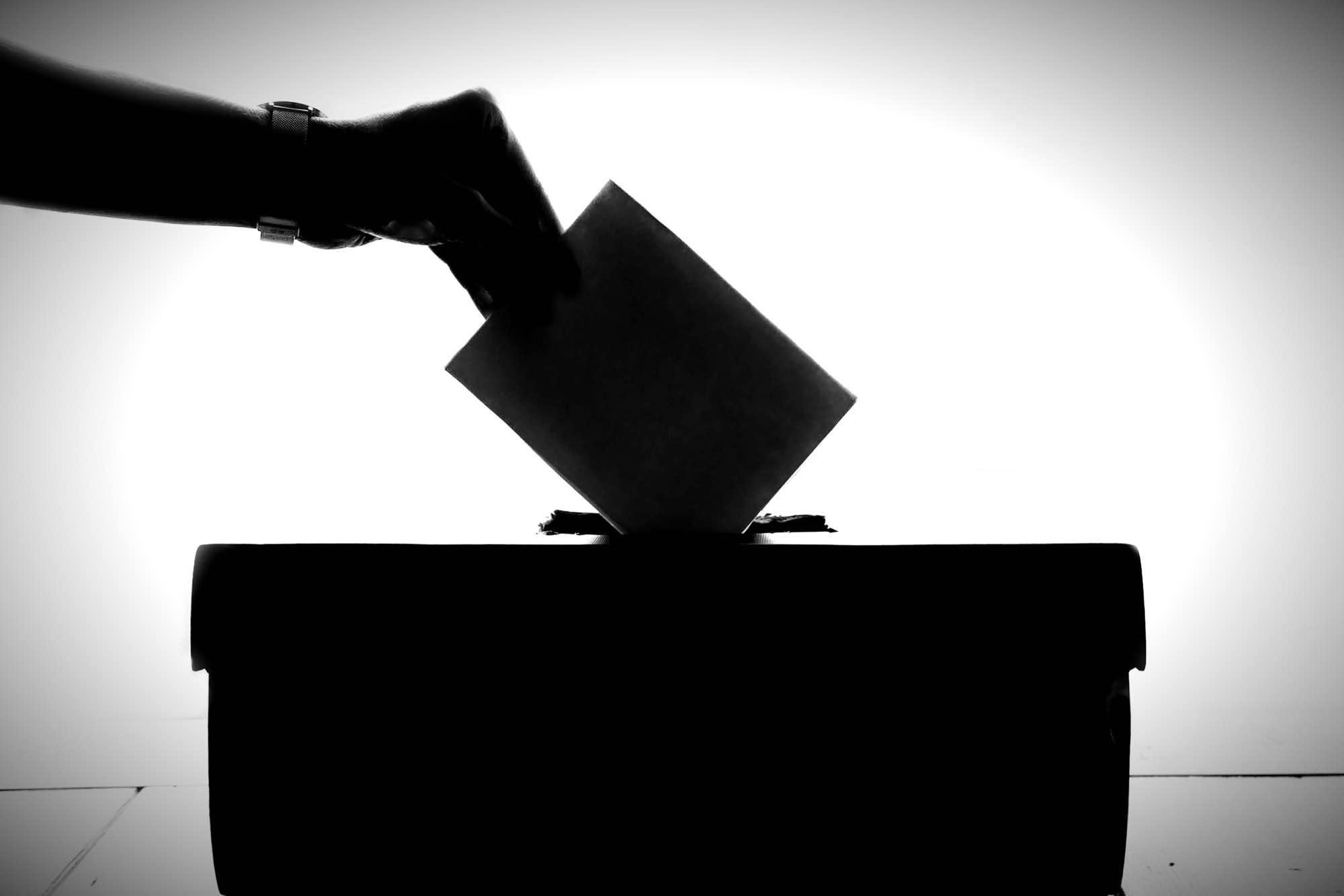 Provinciale Statenverkiezingen