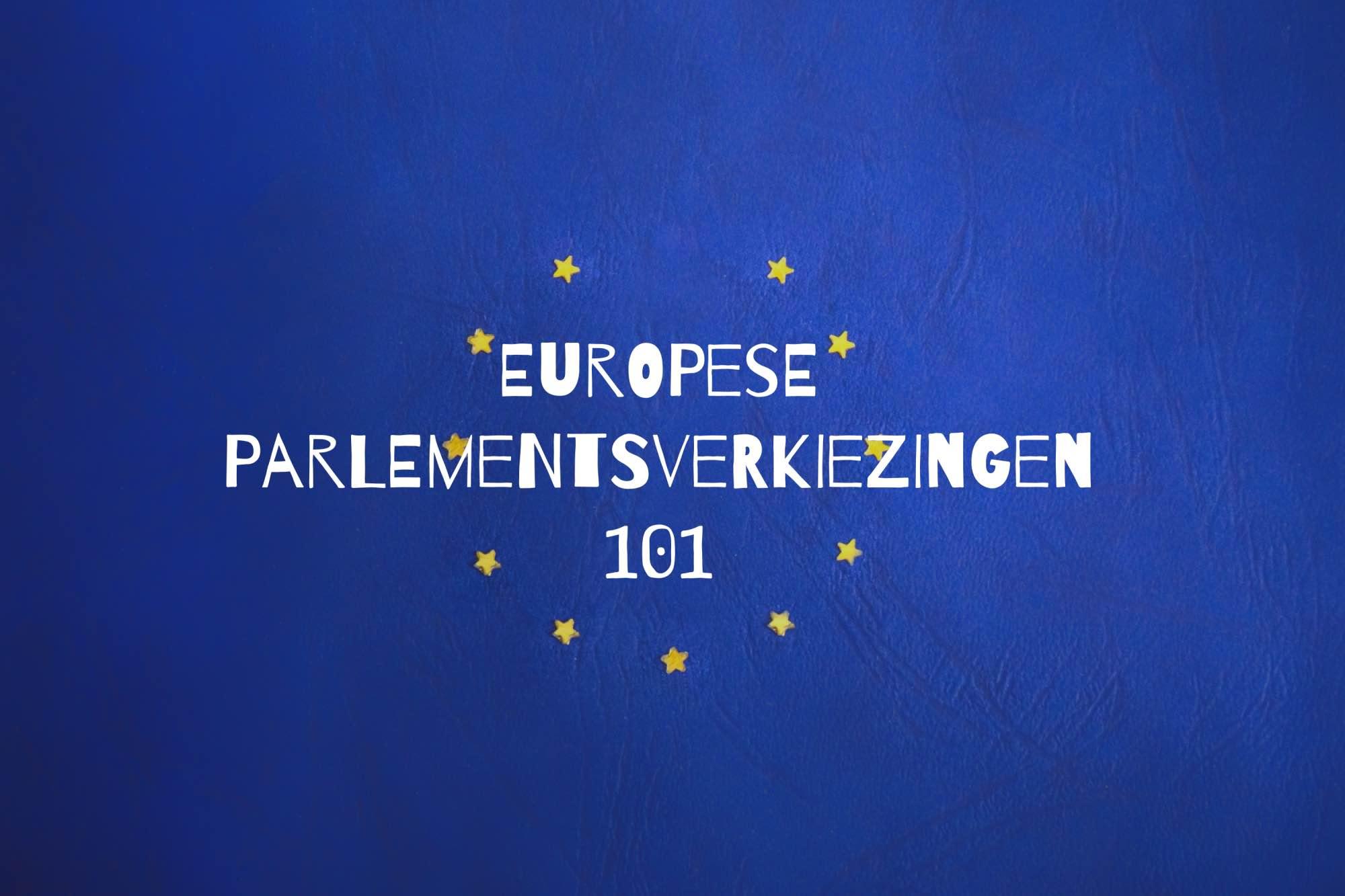 Europese parlementsverkiezingen
