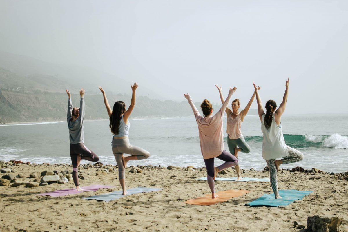 Yoga meditatie