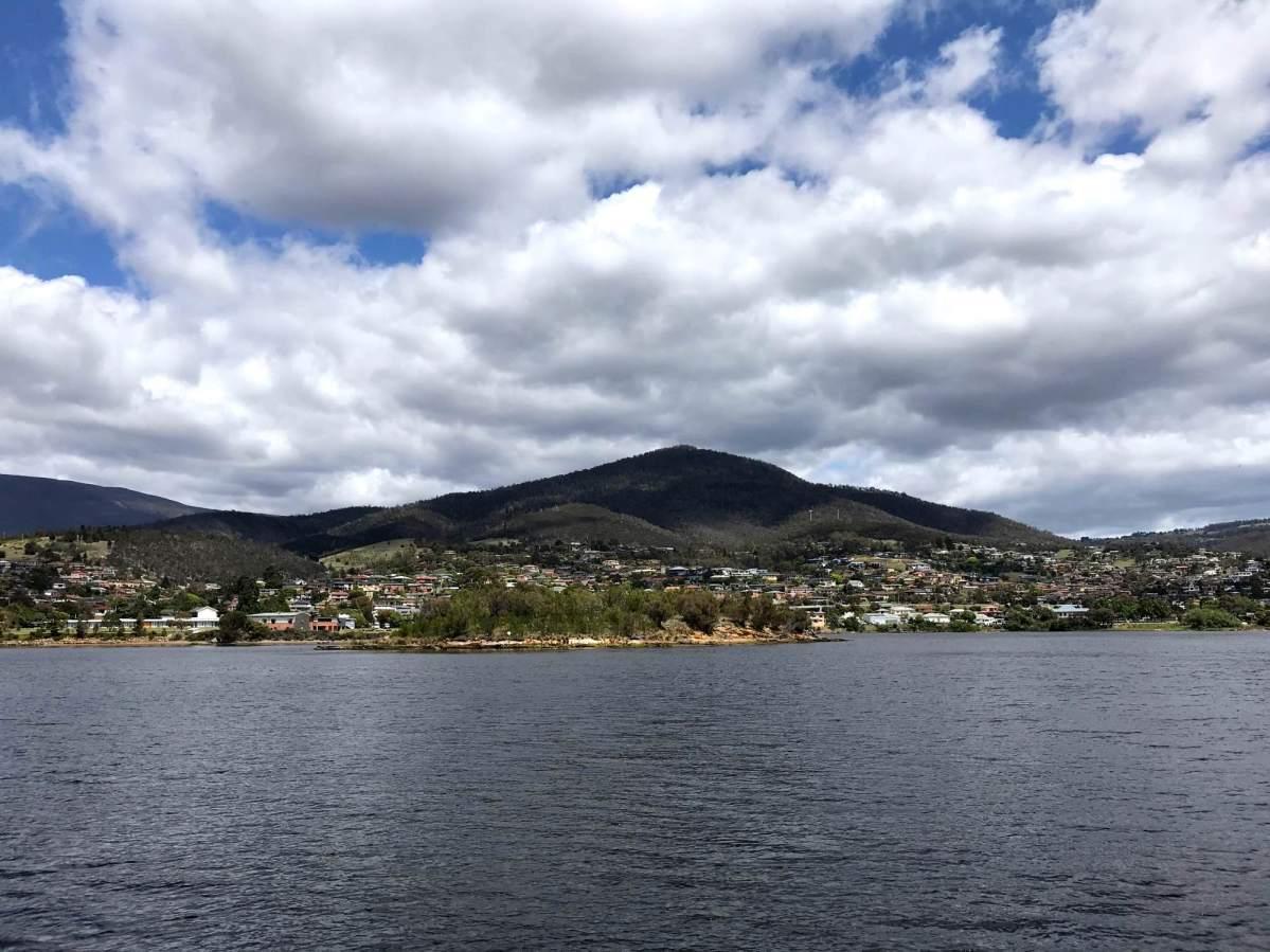 Travelguide Tasmanië - Hobart