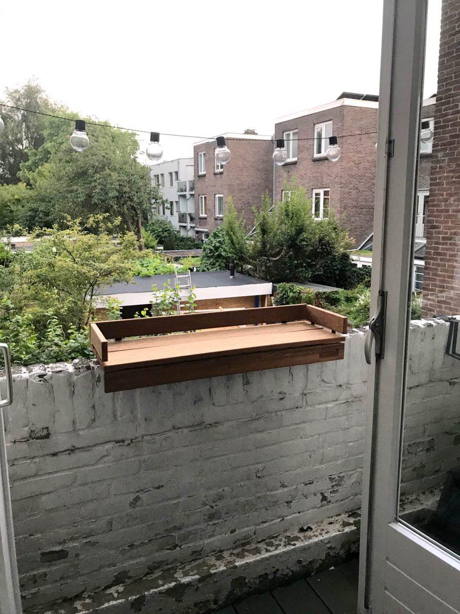 Juli 2020 balkonbar