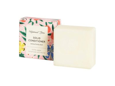 Duurzame giftguide Helemaal Shea conditioner