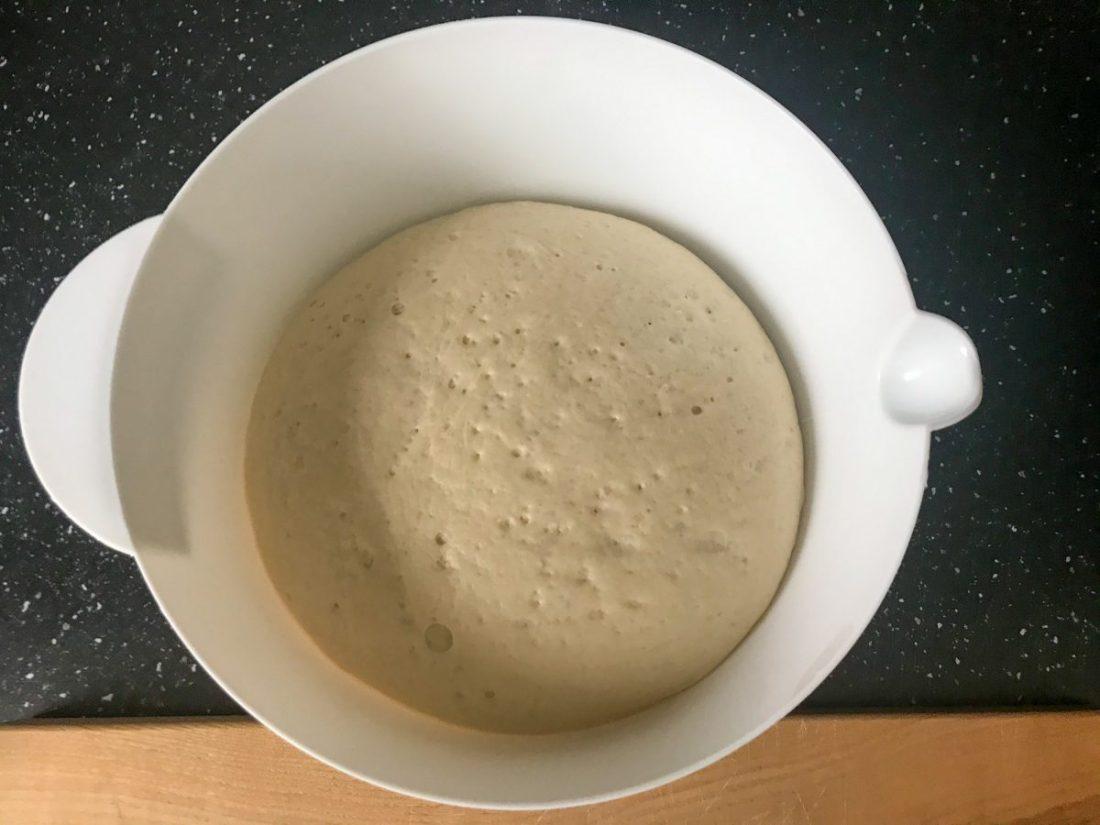 recept makkelijke zelfgemaakte bagels