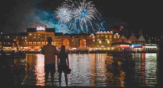 Disneys Boardwalk Resort