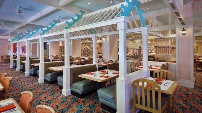 Best Disney World Resort Restaurants