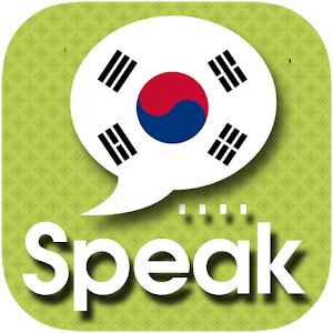 speak Korean