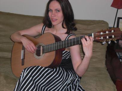 MG guitar