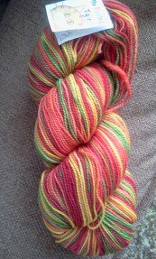 Sole Sister Angel Package Yarn